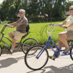 The most comfortable upright bicycles ever made!